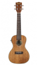 Kala KA-CGE Mahogany Electro Acoustic Concert Ukulele with Gloss Finish